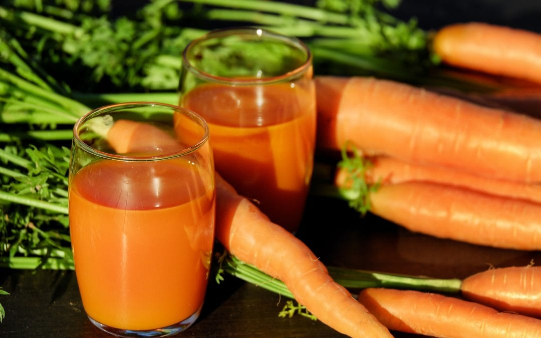 Should you juice if you have acne?