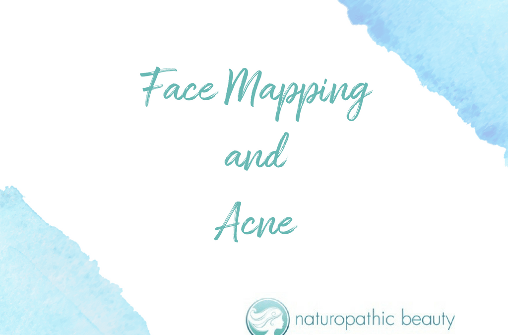 Face Mapping and Acne