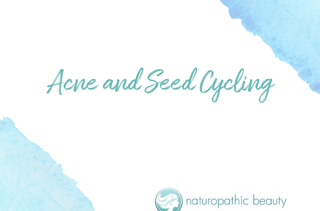 Acne and Seed Cycling