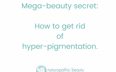 The BEST way to get rid of acne hyper-pigmentation