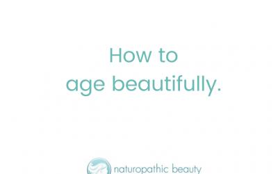 How to age beautifully…according to science.