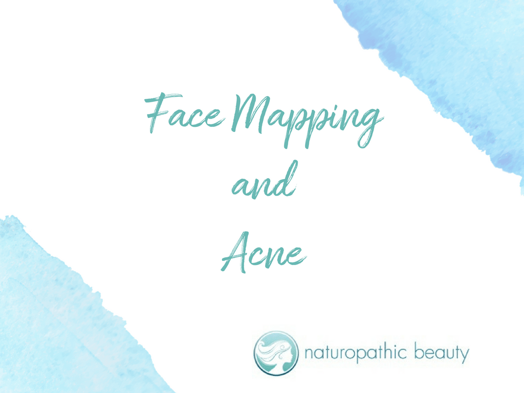 Acne Face Map New York | Toronto