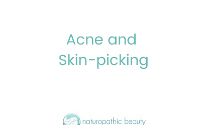 Acne and Skin-picking