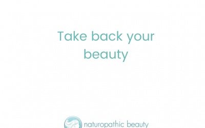 Take Back Your Beauty!