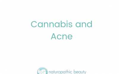 Cannabis and Acne