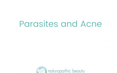 Are parasites causing your acne?