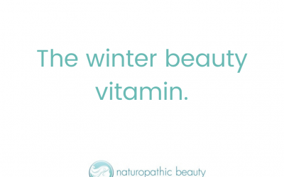 The Winter Beauty Vitamin
