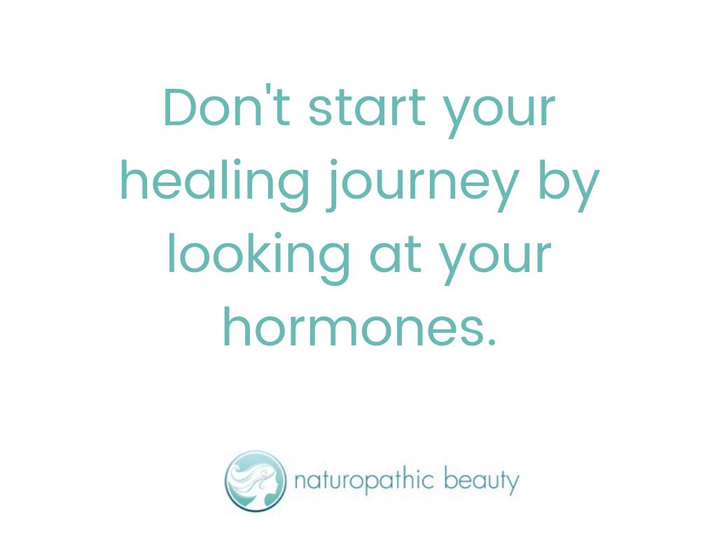 start your healing journey