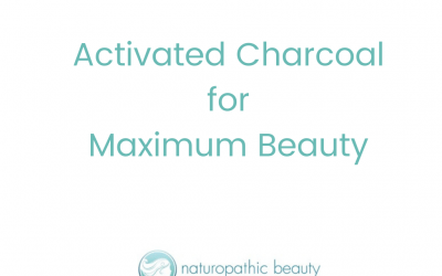 Activated Charcoal for Maximum Beauty