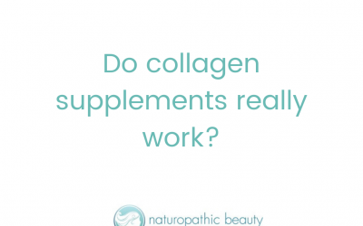 Do collagen supplements really work?
