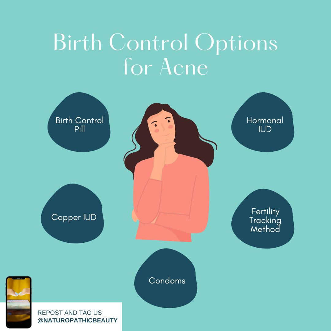Birth Control And Acne
